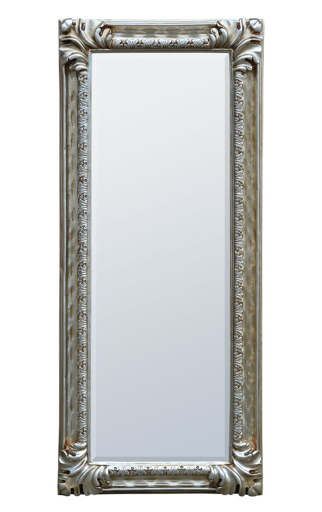 Antique furniture store antique french furniture vintage for Long decorative wall mirrors